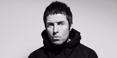 Liam Gallagher set to perform in Manila this year