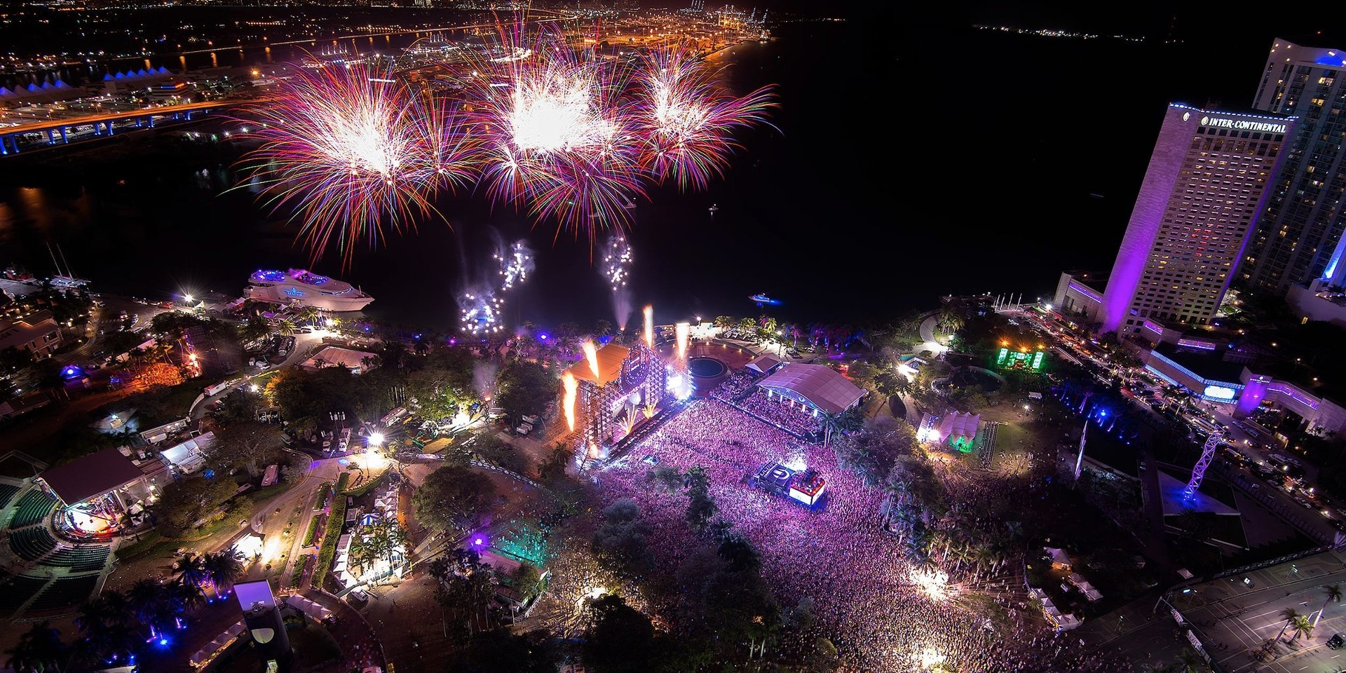 Ultra Worldwide will run 8 shows within 11 days in Asia this September