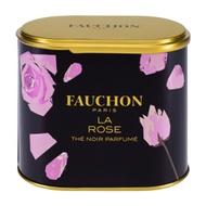La Rose (Loose Tea Tin) from Fauchon