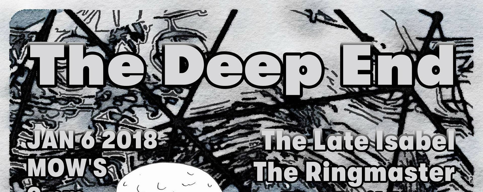 Offshore Music Presents: The Deep End