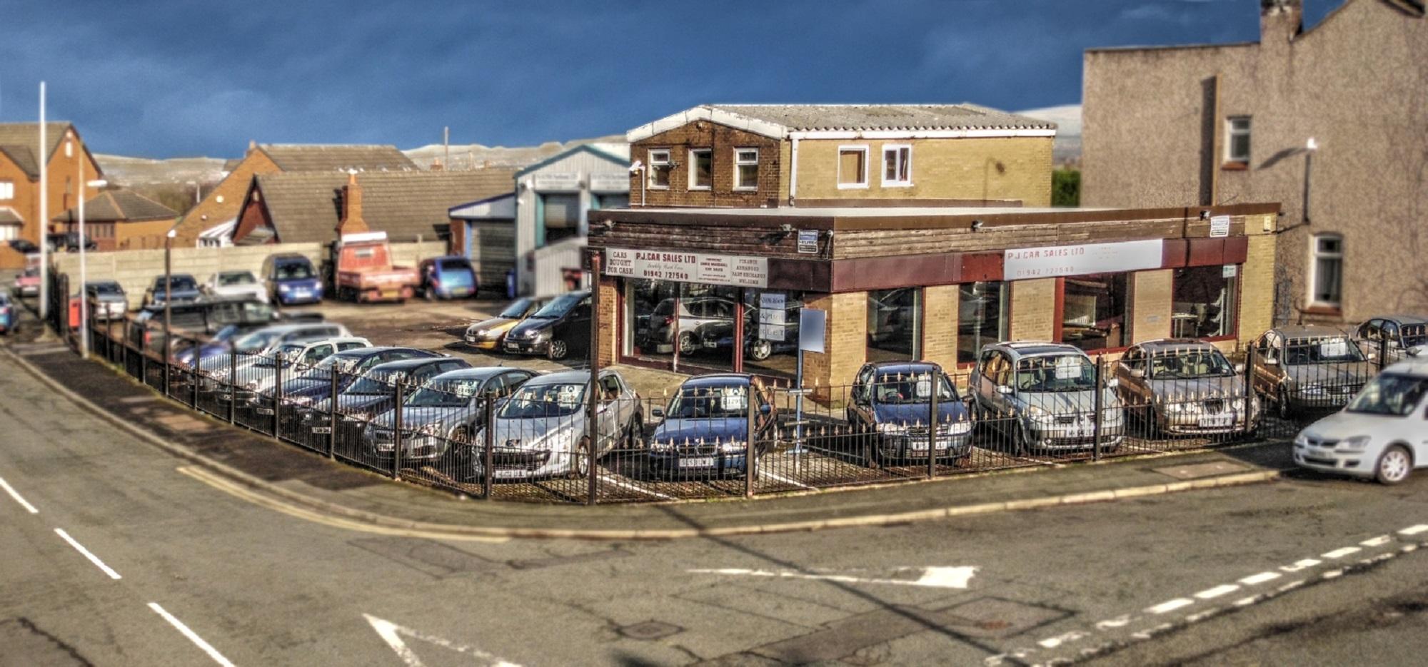 Car Sales In Ashton In Makerfield