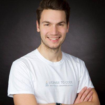 Sebastian Daschner