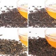Jenier Mountain Black Sampler from Jenier World of Teas