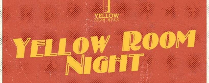 Yellow Room Night