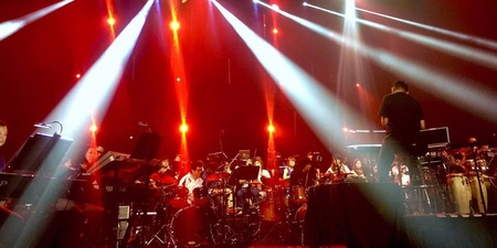 A 50-piece orchestra will be performing Zouk's most recognizable dance anthems over the last 25 years