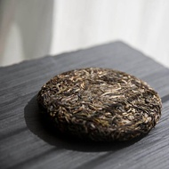 Winter Wings 2015 Spring Bang Dong Ancient Tree Raw Puer from Bitterleaf Teas