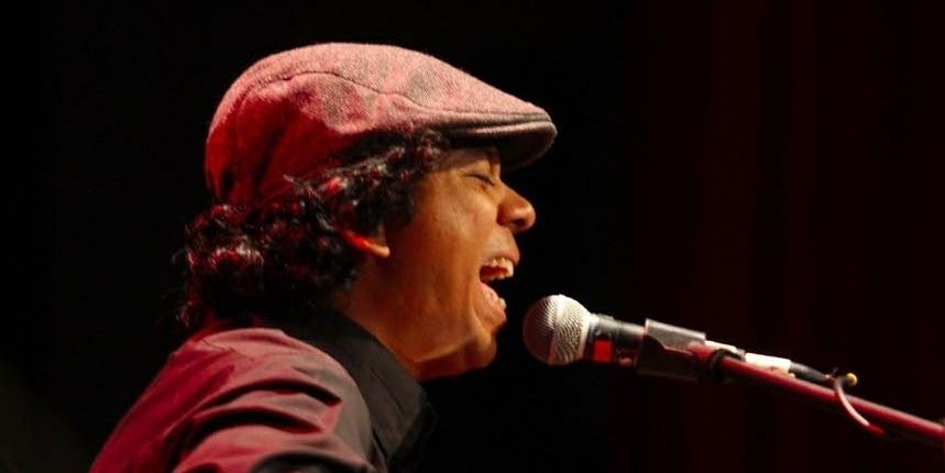 Efek Rumah Kaca's Adrian Yunan to launch solo album 'Sintas' at a 'Blind Date Cinema' event