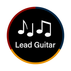 lead guitar pathway