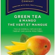 Green Tea & Mango from London Fruit & Herb Company