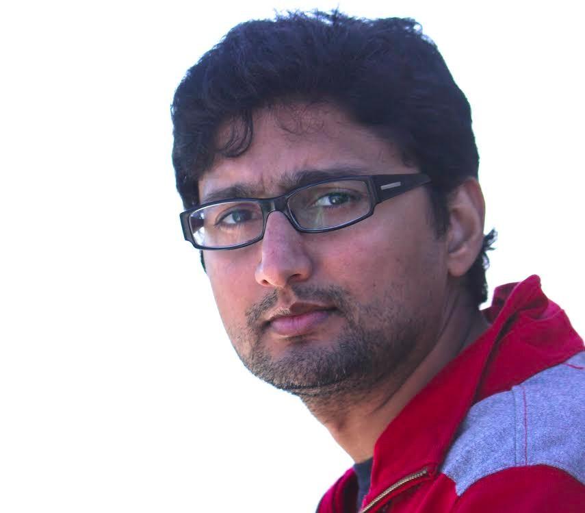 Ravinath Kausik, PhD, SPWLA