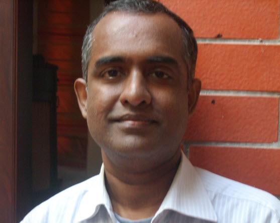 Subash Sarath Lakshmi