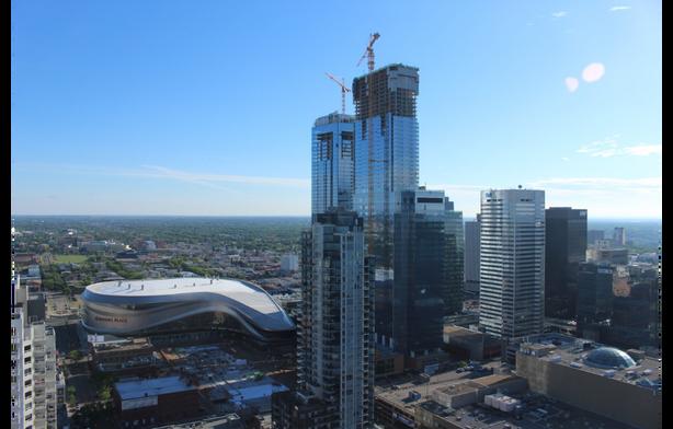 Edmonton Arena Corp