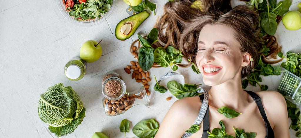 Bendita Nutrición. Claves científicas y espirituales para una alimentación saludable