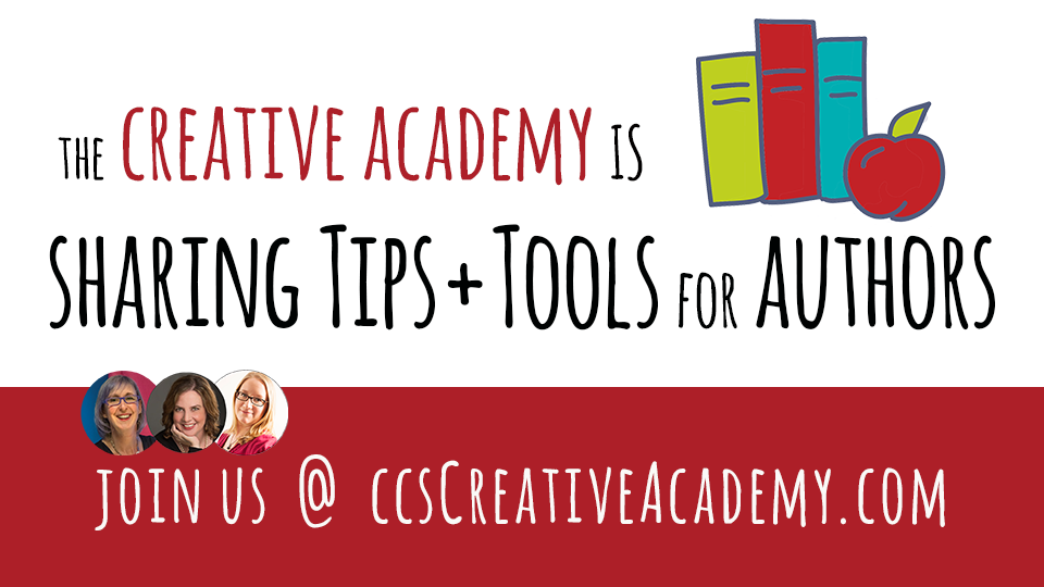 Tips + Tools from The Creative Academy