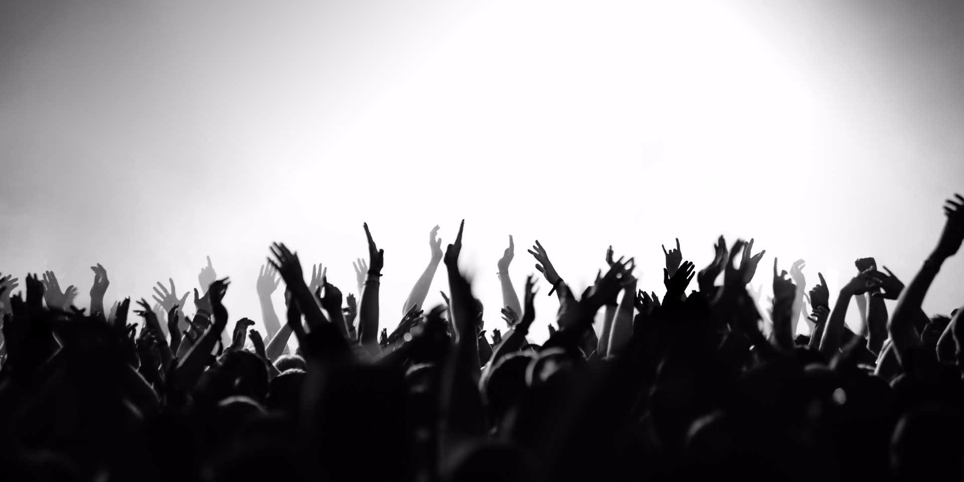 According to this report live music is serious business for Music entertainment