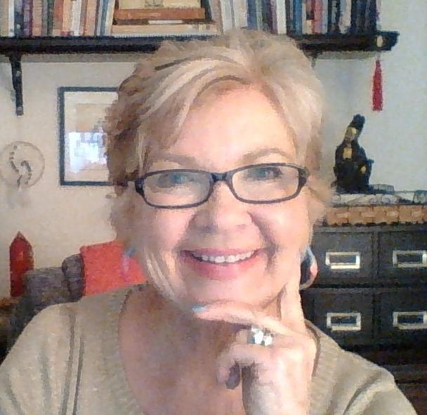 Johanna Carroll