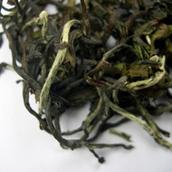 2014 Ting Ling Summer Rose second flush darjeeling from Imperial Teas of Lincoln