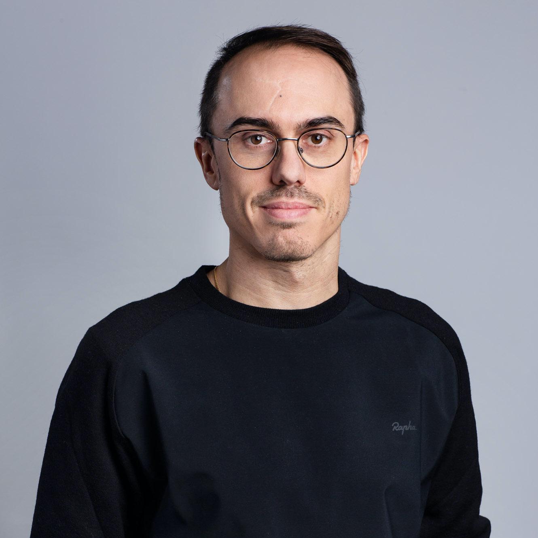 Julien Ferla