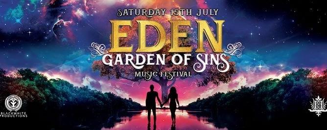 Eden Music Festival, Garden of Sins