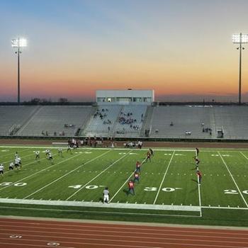 Wilmer-Hutchins Field