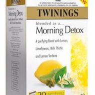 Morning Detox (Detox) from Twinings