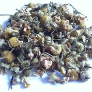 Chamomile from Bubbles, the Tea & Juice Company