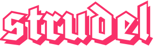 Strudel Company Logo