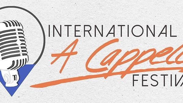 International A Capella Festival (Aliwal Arts Centre)