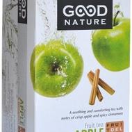 Apple and Cinnamon Tea from Good Nature Tea