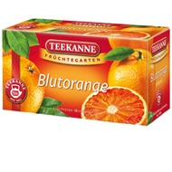 Red Orange from Teekanne