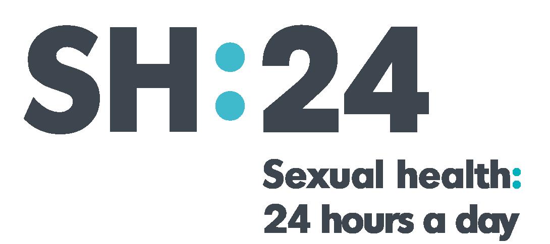 SH:24 Company Logo