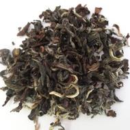 Himalayan Oolong. Jun Chiyabari (Organic), Nepal, Summer 2014 from Happy Earth Tea