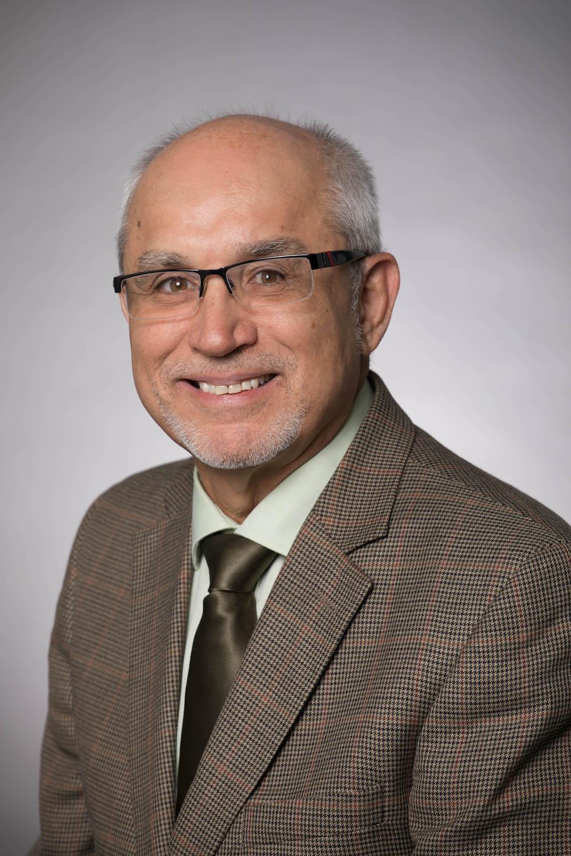 Ruben D. Martinez, PhD, SEG-HL