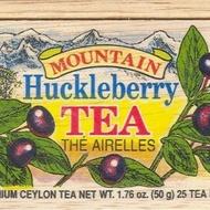 Mountain Huckleberry from Metropolitan Tea Company