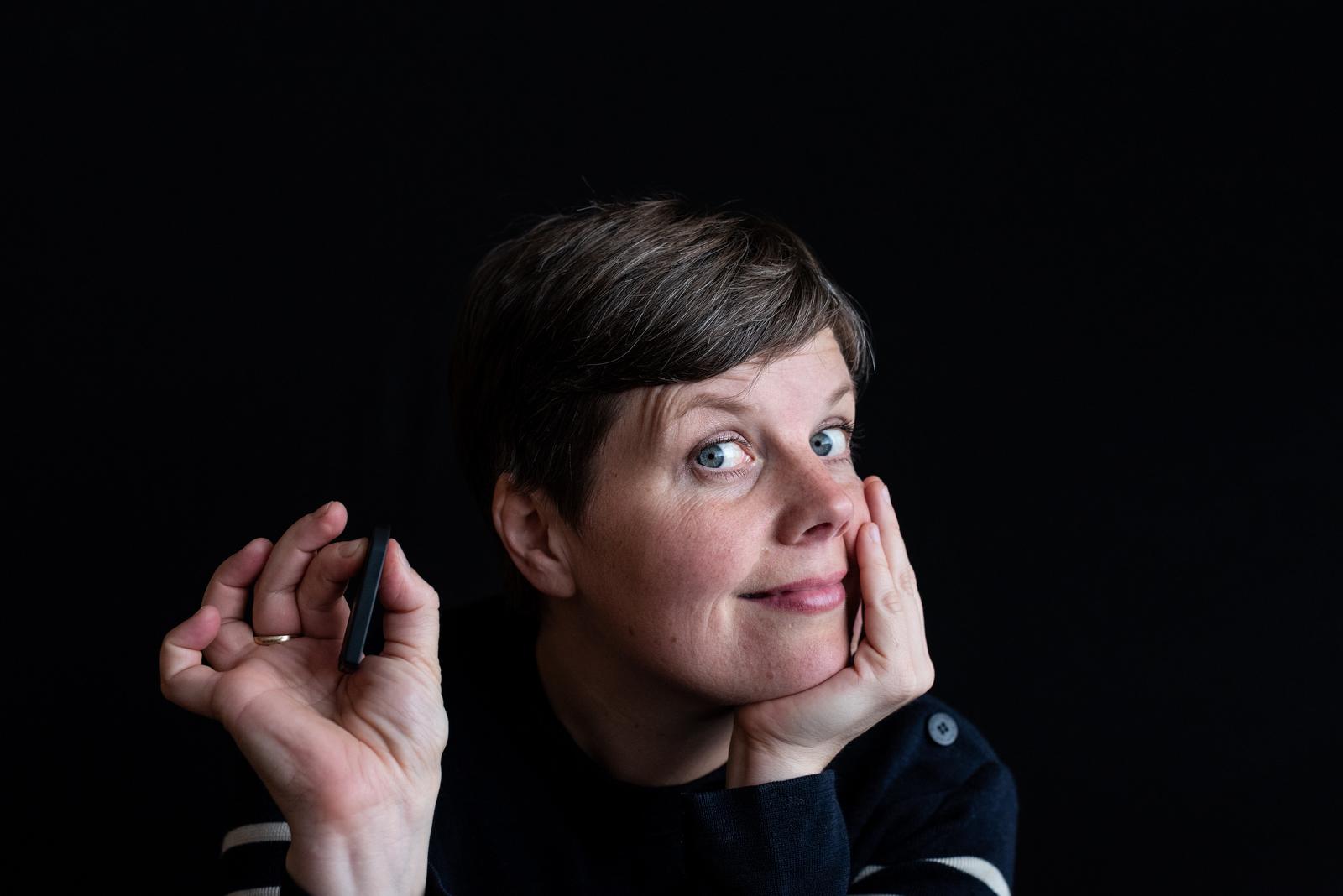 Kristine Nyborg