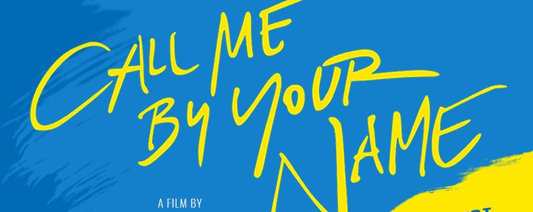 Call Me By Your Name: In Concert