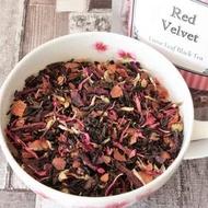 Red Velvet Cake from Rosie Lea Tea (UK)