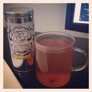 Lamington Brew from Handmade Tea