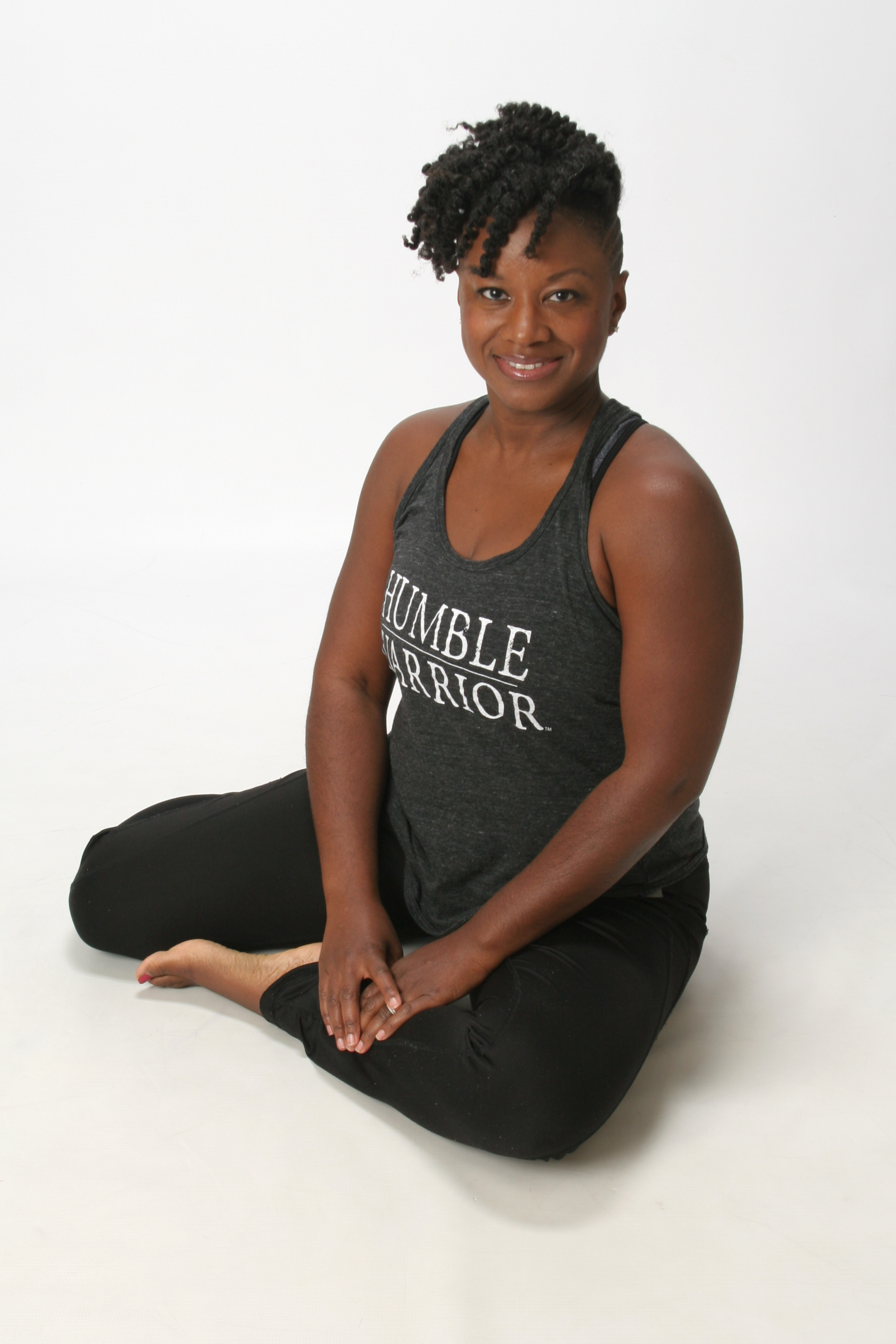 Malikia Robertson (Raleigh-Durham, NC)