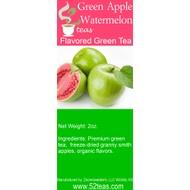 Green Apple Watermelon from 52teas