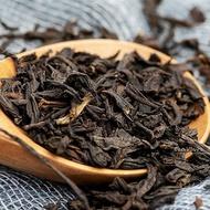 English Earl Grey Black Tea from Teavivre