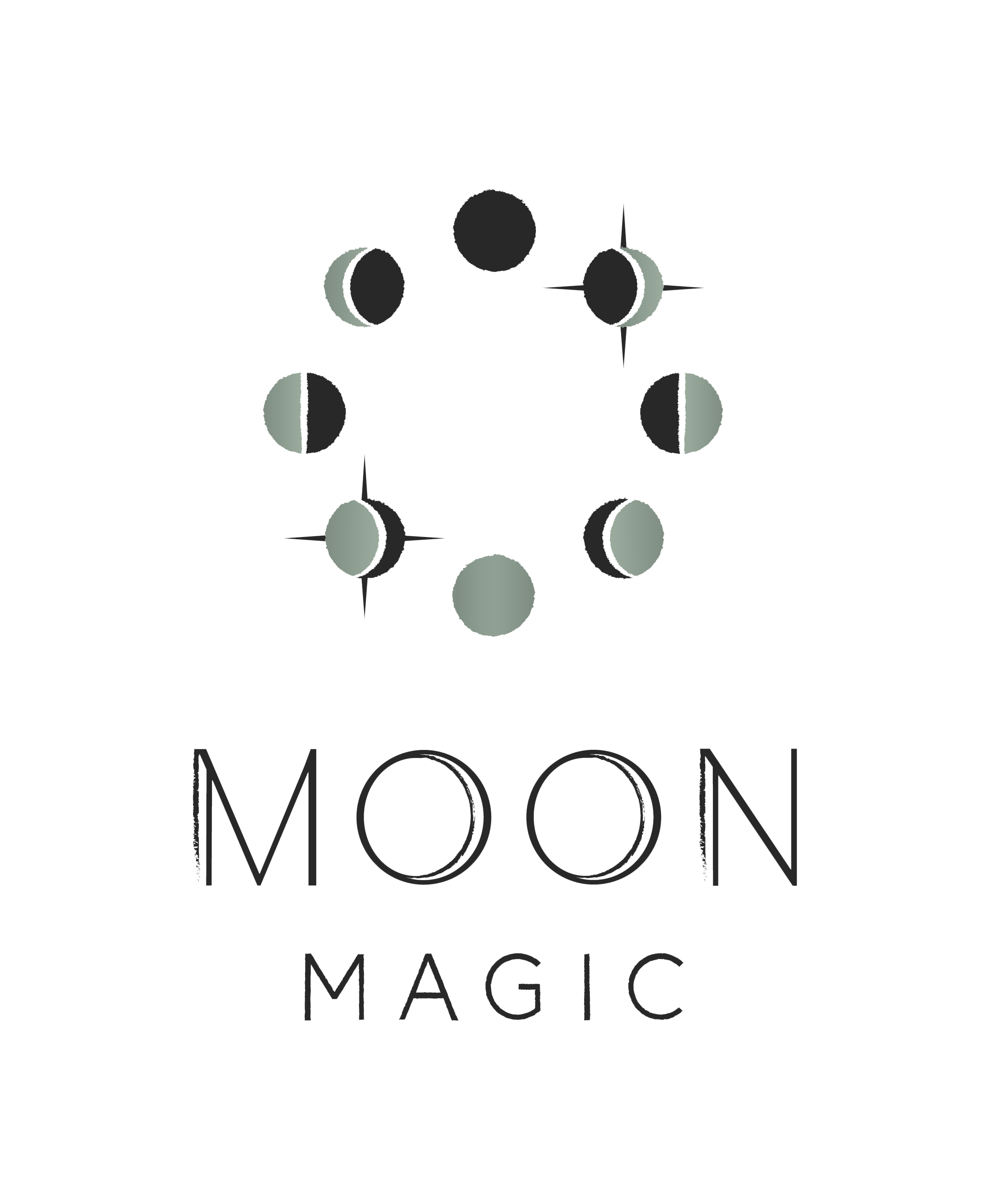 Natalie Rousseau Online Course Moon Magic