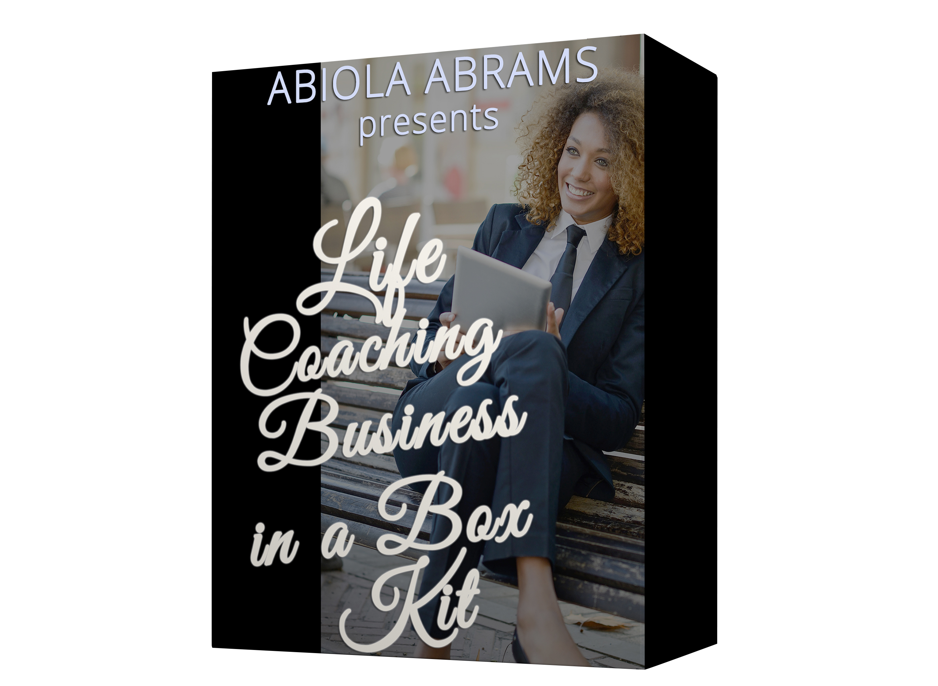 Coaching Business in a Box Success Kit