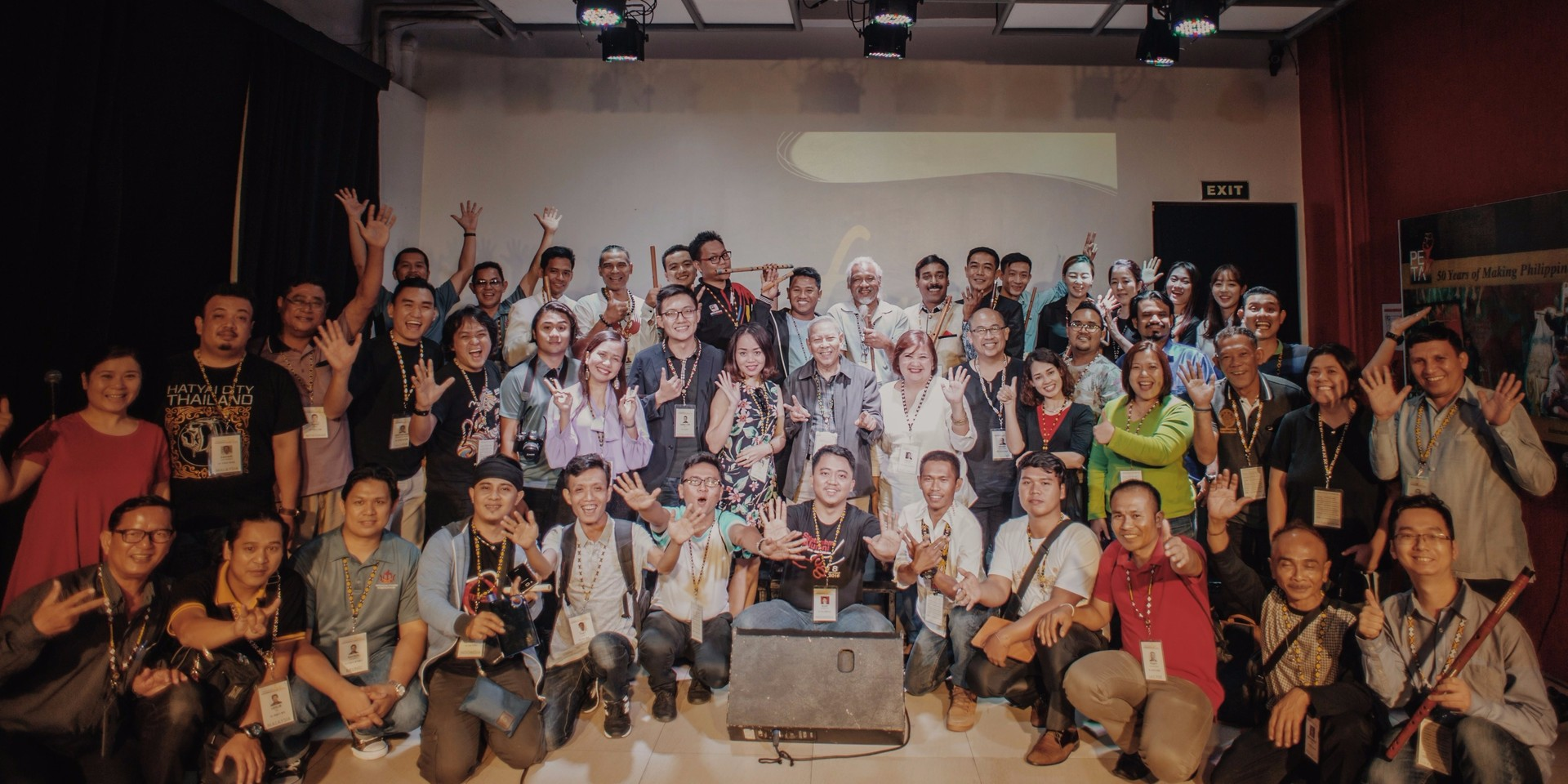 Musicians all over Asia find a common language in ASEAN - Korea Flute Festival
