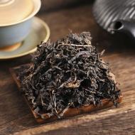 """2013 Cha Yu Lin """"Hua Mei"""" Hunan Tian Jian Tea from Yunnan Sourcing"""