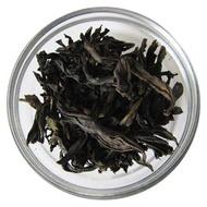 Organic Rou Gui Oolong from auraTeas
