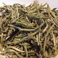 2013 Huang Shan Mao Feng (Yellow Mountain Peak) 1400m (4200 ft.) First Day Harvest from Life In Teacup