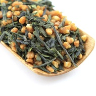 Japanese Genmaicha Green Tea - Organic from Tao Tea Leaf