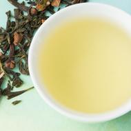 Apple Chai from TeaSource