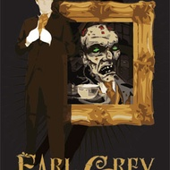 Picture of Earl Grey from Coffee Shop of Horrors